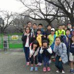 熊本1泊旅行楽しかったです