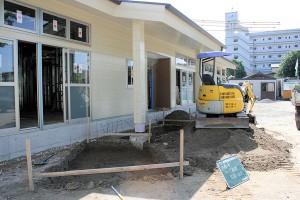 霧島市 公民館建築 松下建設