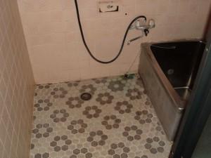 霧島市 浴室リフォーム 松下建設